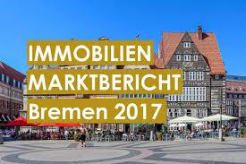 Immobilienpreise Marktbericht Bremen Möllerherm Immobilien