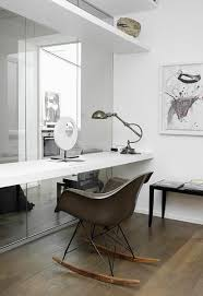 coin bureau design bureau design contemporain appartement contemporain interessant