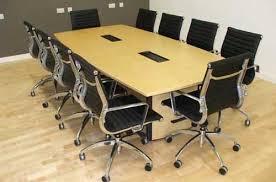 Office Boardroom Tables Contemporary Boardroom Tables