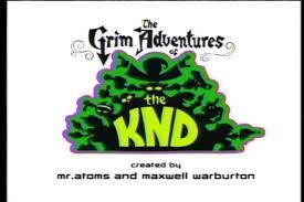 image grim adventures knd codename kids door