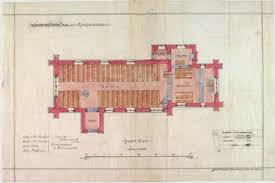 All Saints Church Floor Plans by Croxley Green History All Saints Church Croxley Green History