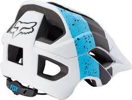 cheap fox motocross gear fox helmets fox metah kroma helmets bicycle blue white fox