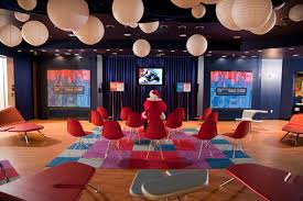 College Lounge Chair Ringling College Of Art And Design Launches Cinema In Sarasota