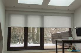 modern window treatments home design