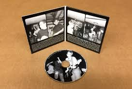 Quality First Basement by Minor Threat