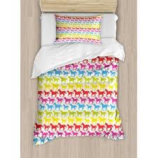 sheriff callie bedding horse bedding for girls wayfair