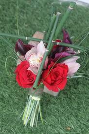 florist melbourne fl violets in bloom florist bridal bouquet wedding flowers