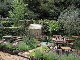 Small Urban Garden - 50 small urban garden design ideas and pictures sixprit decorps