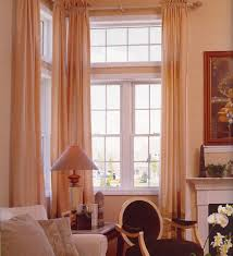 double window treatments brilliant curtains for double windows designs with best 25 double