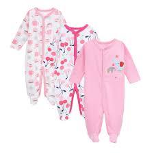popular girls footie pajamas buy cheap girls footie pajamas lots