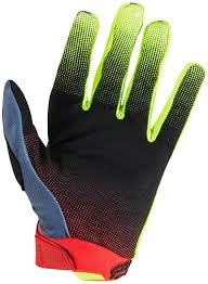fox motocross gloves fox racing jerseys and pants fox flexair race gloves motocross