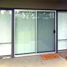 Patio Doors At Home Depot Security Sliding Screen Doors Home Depot Styledbyjames Co