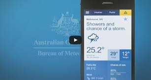 bureau mobile bureau of meteorology mobile weather website
