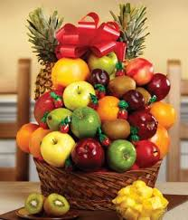 65 best fresh fruit baskets images on pinterest fruits basket
