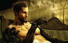 deus ex machina movie if you like deus ex you u0027ll also like u2026 pc gamer