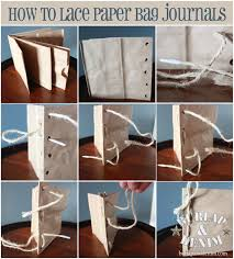 scrapbook inserts 25 best paper bag scrapbook ideas on paper bag album