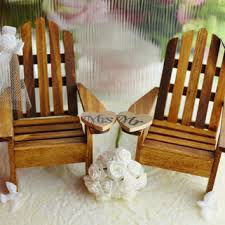 Miniature Adirondack Chair Best Starfish Cakes Products On Wanelo