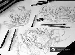 the sketch collection vol02 on behance