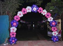 balloons decoration balloon decoration services in gurgaon