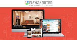 www easy easyconsulting sito web booking engine hotel web marketing