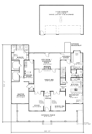 old southern house floor plans