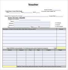 payment voucher template payment voucher template word excel