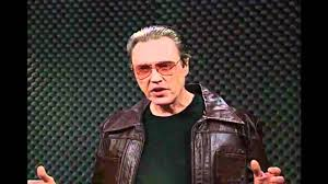 Christopher Walken Cowbell Meme - christopher walken wants more cowbell youtube