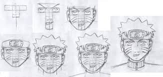 tutorial naruto naruto drawing tutorial by drunksnowball on deviantart
