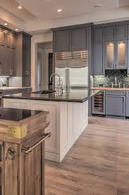 grey kitchen cabinets with white countertop gray kitchen cabinets ideas for or light countertopsnews