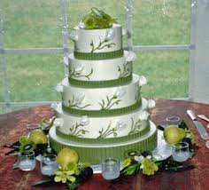 wedding cakes ideas elegant wedding cake table decoration