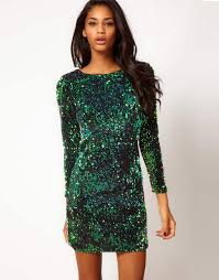 the dress material polyester sequin style bodycon dress create