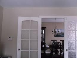 how to repair drywall u2013 french doors