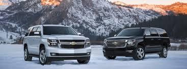 2016 Chevy Tahoe Albany Ny Depaula Chevrolet