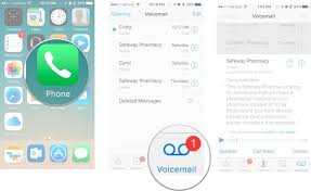 visual voicemail not working android how to use voicemail transcripts on iphone imore