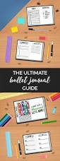what is a bullet journal and setup guide productive u0026 pretty
