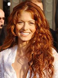 red hair female pubes is a woman with dyed red hair a real redhead is dyeing one s hair