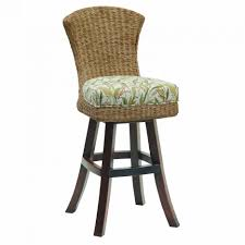 Kitchen Saddle Bar Stools Seagrass by Kitchen Design Fabulous High Brown Saddle Bar Stools With Foot