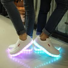 mens light up sketchers led shoes