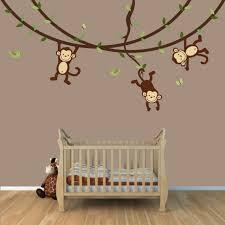 stickers savane chambre bébé stickers chambre b 28 belles id es de d coration murale 13 sur le