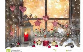 Store Window Decorations For Christmas by Christmas Christmas Store Window Decoratingeas Decorations For