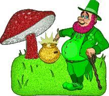 Patrick Moving Meme - free saint patrick s day gifs st patrick s day clipart