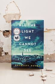 all the light we cannot see review all the light we cannot see discussion a beautiful mess