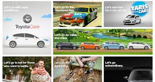 toyota slogan toyota announces new tagline theme let u0027s go places autoevolution