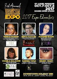 makeup classes st louis the st louis hair and black cultural expo hot 104 1