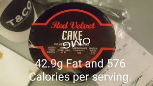 airplane food review air asia u0027s red velvet cake has a whopping