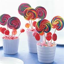 Candy Themed Party Decorations Diy Sweet Candy Décor