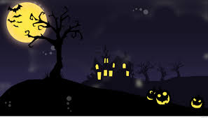 halloween animated gif background happy halloween clip art cartoon sayings 2016