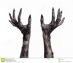 halloween transparent background black hand death walking dead zombie theme halloween theme zombie