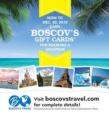 best travel gift cards 9 best boscov s travel deals images on travel deals