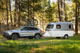 Seeking Trailer Canada Airstream S New Nest Travel Trailers Adorable And Uber